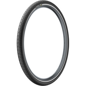 "Pirelli Cycl-e DT Pneu à tringles rigides 28x1.75"", black"